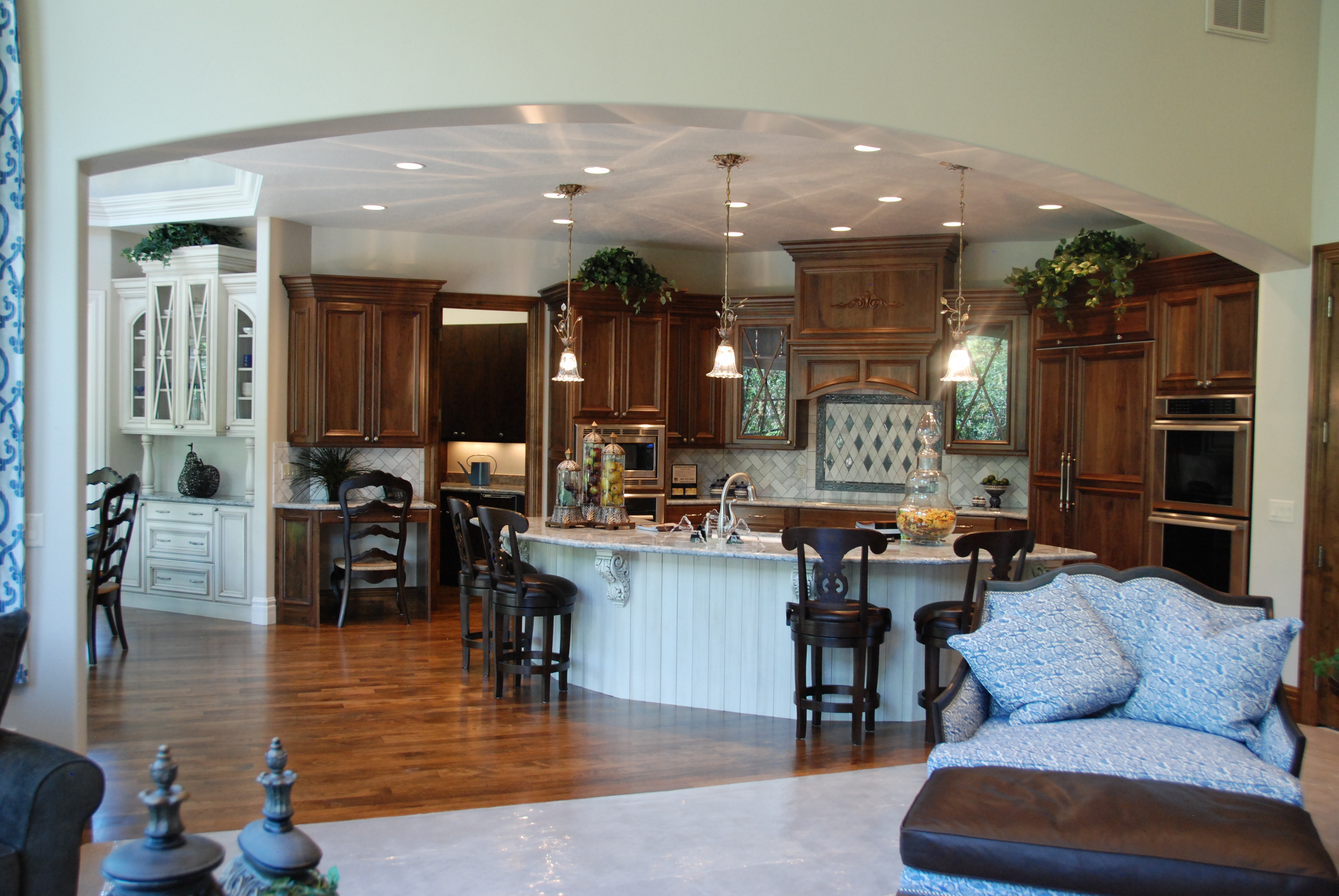 Salt Lake Parade of Homes 2011, Steven Dailey Wins Best in Category ...